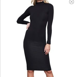 Good American Sundown Body Dress